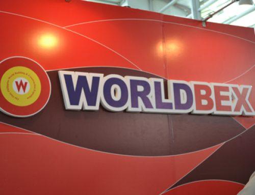 KAHN in 2018 WorldBex